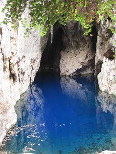 Chinhoyi Caves Zimbabwe                                                                                                                                                                                 More