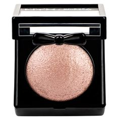NYX Cosmetics BAKED SHADOW. Rosegold color in Ambrosia