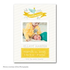 Birth Announcements | Product categories | | Page 2