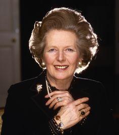 """Маргарет Тэтчер: «Если женщина проявляет характер, про нее говорят: """"Вредная баба"""". Если характер проявляет мужчина, про него говорят: """"Он х..."""
