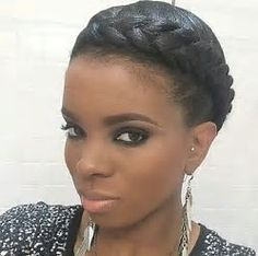 Greenhouse Effect Natural Hair
