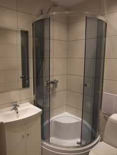 Ma a azienka w bloku 3m2 zdjecie nr 2 bathroom pinterest for Badezimmer 3m2