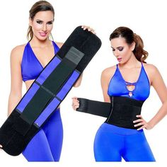 c7271803493 Ann Michell Sweat Band   Wholesale Waist Cinchers