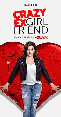 Created by Rachel Bloom, Aline Brosh McKenna.  With Rachel Bloom, Donna Lynne Champlin, Vincent Rodriguez III, Pete Gardner. A young woman abandons a choice job at a law firm and her life in New York in an attempt to find happiness in the unlikely locale of West Covina, California.