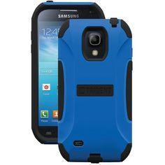 Samsung(R) Galaxy S(R) 4 Mini Aegis Series(R) Case (Blue) - TRIDENT - AG-SAM-S4MINI-BLU