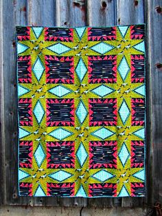 Mustang | Pie Lady Quilts | Bloglovin'