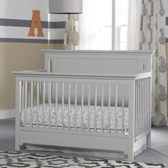 Video review for TI AMO PALAZZO ONYX 4-1 CRIB showcasing product features and benefits