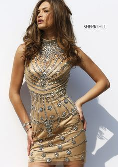 Sherri Hill 9753