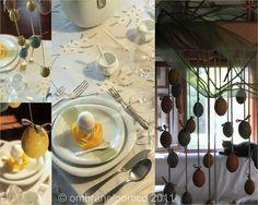 La tavola di Pasqua by ombra nel portico, via Flickr
