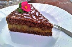 Jednoduchá svieža jablková torta - recept | Varecha.sk Tiramisu, Treats, Ethnic Recipes, Sweet, Food, Sweet Like Candy, Meal, Essen, Hoods