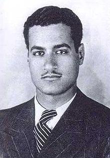 صور ومعلومات نادرة فى حياة عبد الناصر