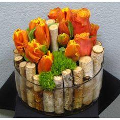 Für alle,die keine normalen Vasen mögen!