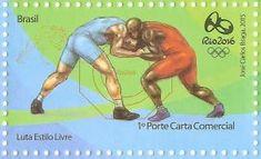 Rio 2016 - Free style fighting
