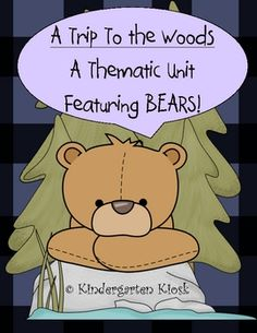 99 pages of Common Core Curriculum Essentials: Featuring Bears