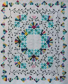 Raffle Quilts 2013 Annapolis Quilt Guild xxx