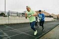 Speed Run photo by David Jaewon Oh