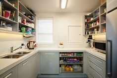 butlers pantry - Google Search