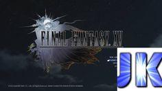 Final Fantasy XV Walkthrough  Chapter 14