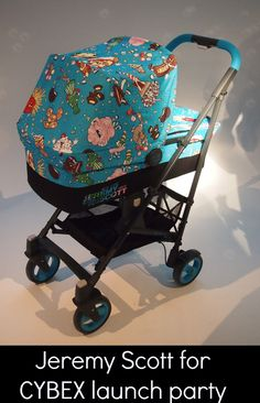 gucci baby stroller pinata custom made designer inspired all occasion party. Black Bedroom Furniture Sets. Home Design Ideas