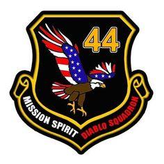 Diablo Composite Squadron, California Wing