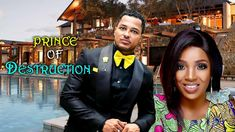 PRINCE OF DESTRUCTION 1 - 2018 Latest Nigerian Movies African Movies