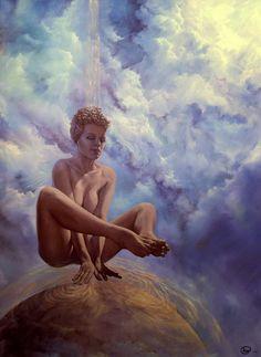 René Zwaga... | Kai Fine Art