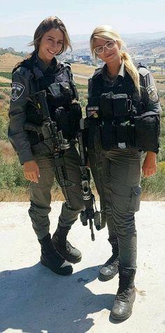 IDF Israeli Defense Forces