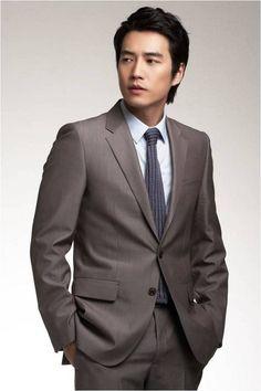 Joo Sang-wook (주상욱)