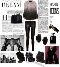 """""""Sweet Winter"""" by love-mcqueen ❤ liked on Polyvore"""