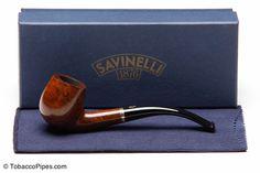 TobaccoPipes.com - Savinelli Petite Brown 601 Tobacco Pipe, $121.60 #tobaccopipes #smokeapipe (http://www.tobaccopipes.com/savinelli-petite-brown-601-tobacco-pipe/)