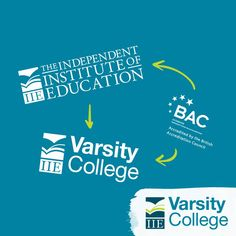 Varsity College is an educational brand of The Independent Institute of Education (The IIE). The largest, most accredited private higher education provider in South Africa. The IIE is also accredited by the British Accreditation Council (BAC), helping you take your success from local to global.