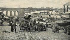 St. Lois ... Eads Bridge