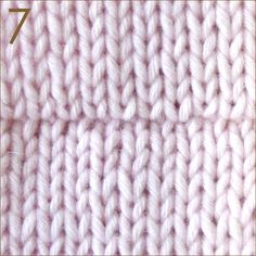 The Three Needle Bind-off Method, from Classic Elite Yarns