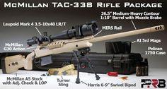 Chris kyle sniper rifle for sale