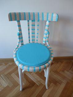 Espacio y Diseño, silla, decoración, restauración