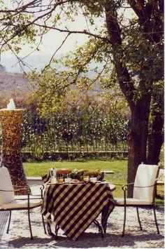 Borgo La Casa - Fattoria Santo Stefano #tuscany #luxury #travel #italy