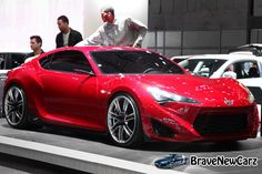 2016 Scion FR-S  http://newcarreviewz.com/2016-scion-fr-s-release-date-spy-shots-rumors/