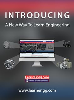 Engineering Education Made Easy - Introducing Learnengg.com [Click on the image] #3dm #learnengg #3d
