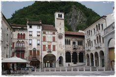 Vittorio Veneto, la seconda tappa della Penisola del Tesoro 2015