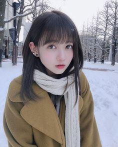 Korean girl korean style aesthetic - Korea it's my love♡ - The Most Beautiful Girl, Beautiful Asian Girls, 3d Girl, Cool Girl, Cute Asian Girls, Cute Girls, Japan Girl, Kawaii Clothes, Interesting Faces