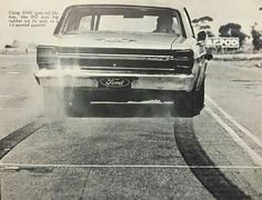 GTHO Ford Falcon who dosent love them