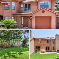 Just Reduced Mandarin 2BR/2.5BA Townhome With One Garage And Over 1600sqft  In Good