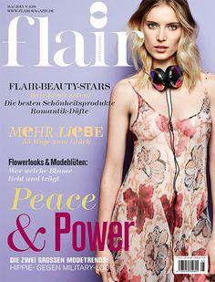 Flair im Mai 2015