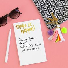Don't forget about the hard working teachers in your life! Teacher Appreciation Week is the first week of May and we have tons of paper goodies and gifts ready to ship. Happy shopping!