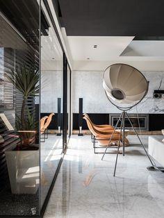 Modern home interior Luxury Homes Interior, Luxury Home Decor, Contemporary Interior Design, Luxury Interior Design, Interior Modern, Pretty Things, Diy Home, Apartment Design, Interiores Design