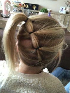 Haircut Styles For Kids | Women'S Hairstyles Short Length | Easy Hairstyles Little Girl 20190217 Girls School Hairstyles, Girls Hairdos, Baby Girl Hairstyles, Princess Hairstyles, Trendy Hairstyles, Braided Hairstyles, Toddler Hairstyles, Short Haircuts, Toddler Hair Dos