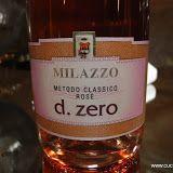 d.zero Metodo Classico Rosé Dosaggio Zero 70% Inzolia Rosa, 30% Chardonnay