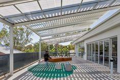 Woodville High School STEM | Studio Nine Architects Architects, High School, Studio, Outdoor Decor, Home Decor, Decoration Home, Room Decor, Grammar School, Building Homes