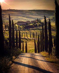 Toscana #ItalyVacation