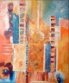Artwork >> Sylvie Boulet >> holidays